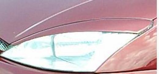 Ford Focus szemöldök