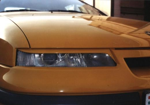 Opel calibra szemöldök