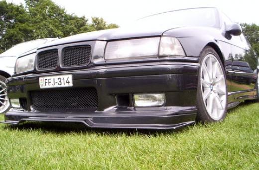 BMW E36 elsõ toldat
