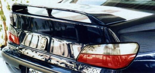 Peugeot 406 szárny