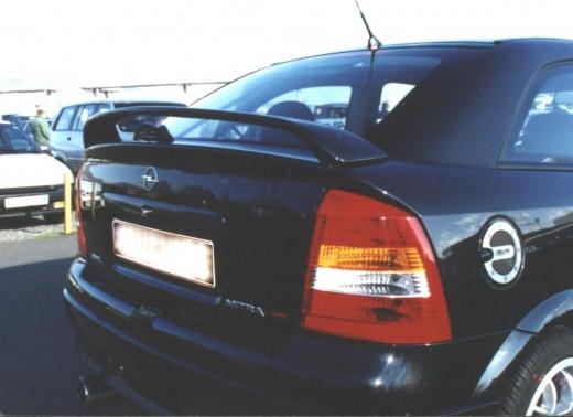 Opel astra g szárny 3-5ajt 2lábu
