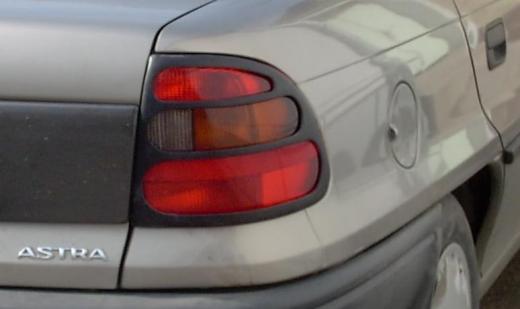 Opel astra f sedan h.maszk