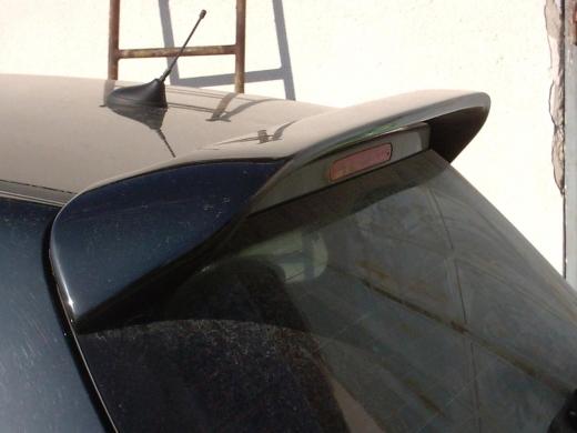 Peugeot 307 tetõszárny