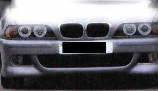 BMW E39 elsõ lökhárító