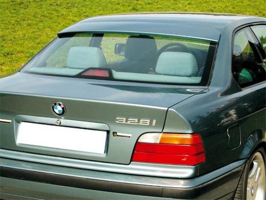 BMW E36 tetõszárny Coupe