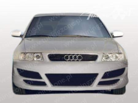 Audi A3 elsõ lökhárító