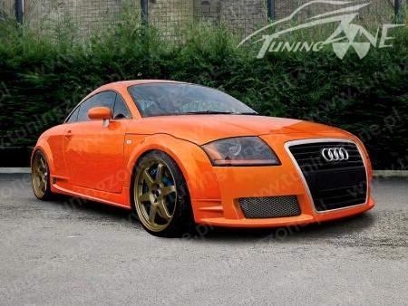 Audi TT küszöbspoiler