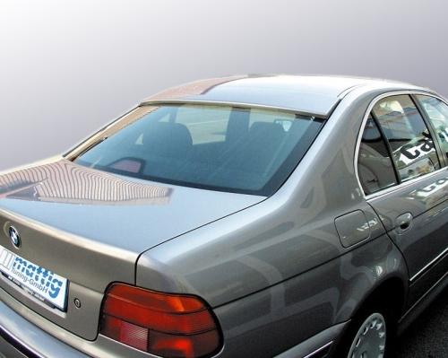 BMW E39 Tetõszárny