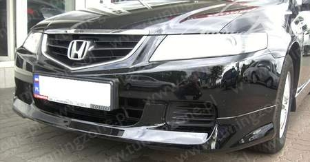 Honda Accord elsõ toldat