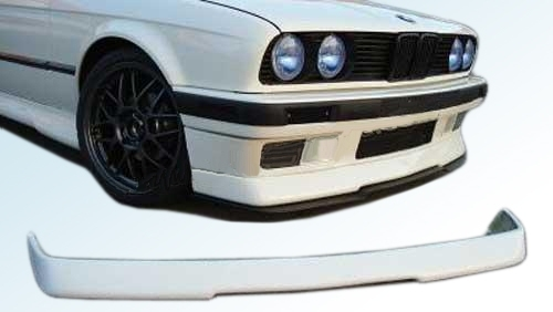 BMW E30 Elsõ toldat
