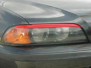 BMW E39 szemöldök