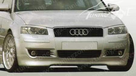 Audi A3 elsõ toldat 8P-