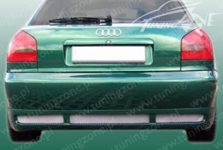 Audi A3 hátsó toldat 8L