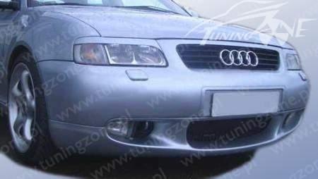 Audi A3 elsõ toldat 8L