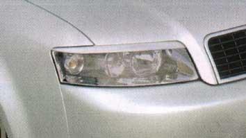 Audi A4 szemöldök 8E-