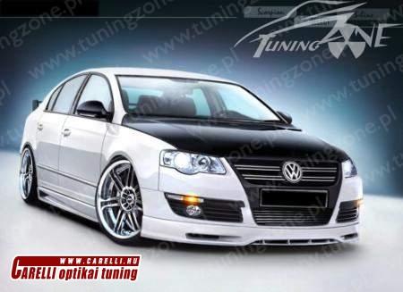 VW Passat B7 elsõ toldat