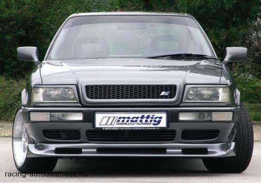 Audi 80 szemöldök 92-95