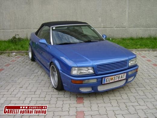 Audi80  RS II Elsõ lökhárító