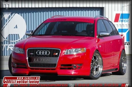 Audi A4 B7 elsõ toldat