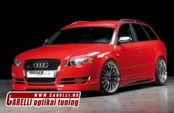 Audi A4 B7 küszöb