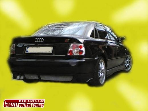 Audi A4 B5 hátsó toldat