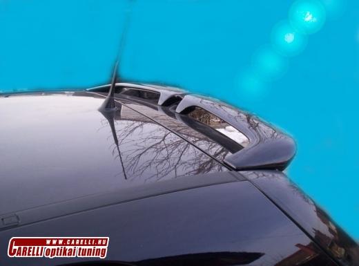 Opel Corsa C tetõ szárny