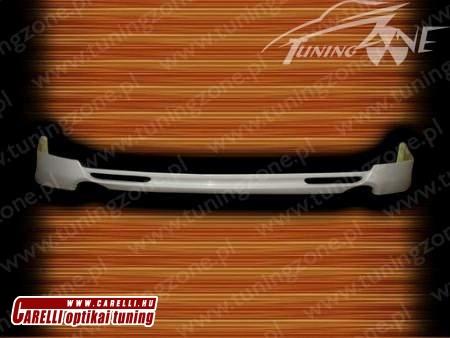 Honda Accord 03- hátsó toldat