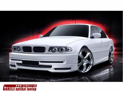 BMW E38 elsõ lökhárító