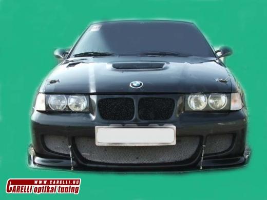 BMW E36 elsõ lökhárító