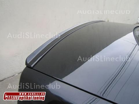 BMW E46  szárny