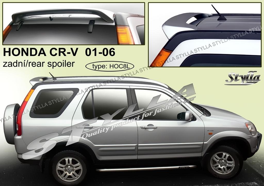 Honda CRV tetõszárny 02-06