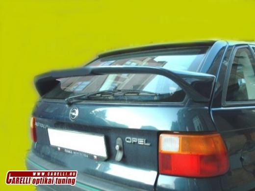 Opel Astra F alsó szárny