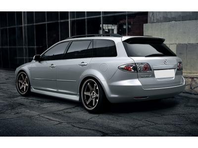 Mazda6 küszöb spoiler