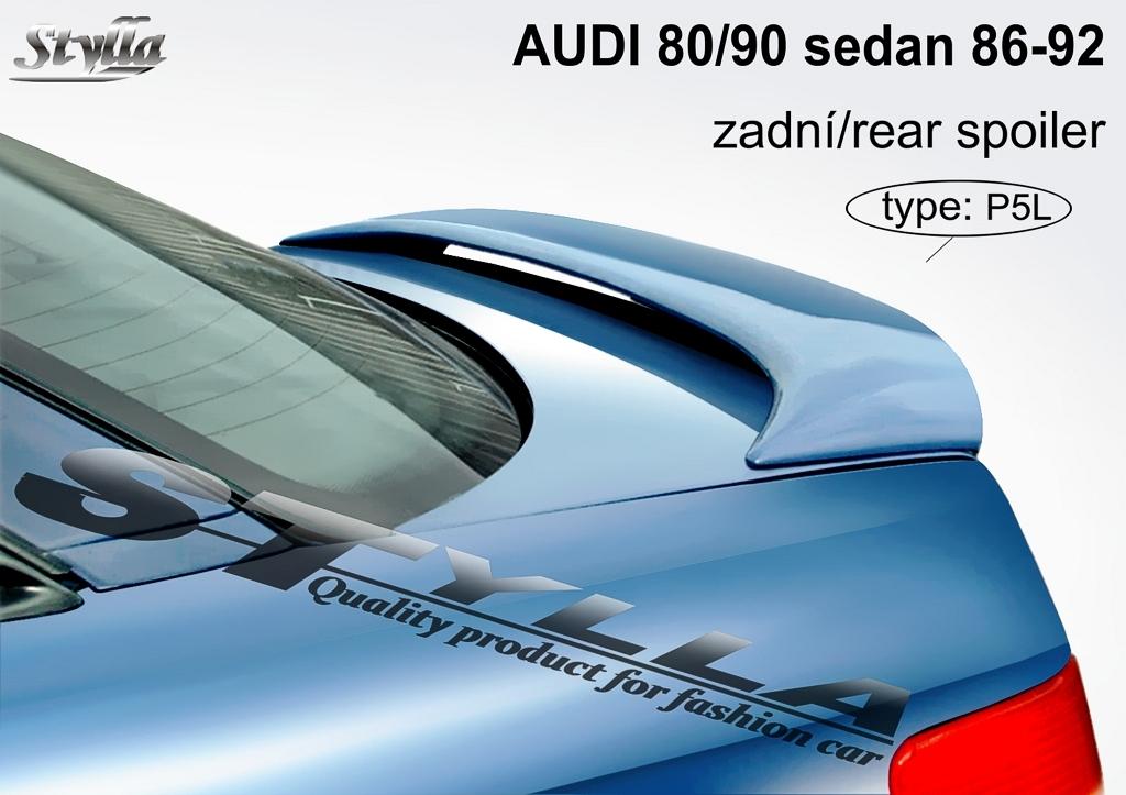 Audi 80 hátsó szárny