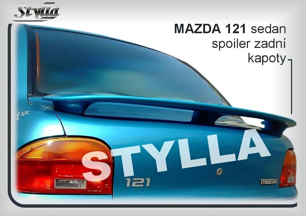 Mazda 121 szárny