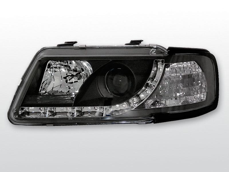 Audi A3 8L 09.96-00 Dayline Elsõ Lámpa