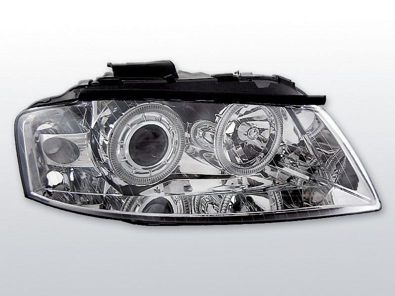Audi A3 8P 03-07 Daylight Elsõ Lámpa