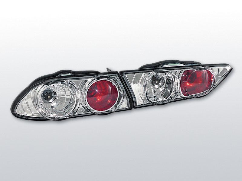 Alfa Romeo 156 (98-03) Lexus Tuning Hátsó Lámpa