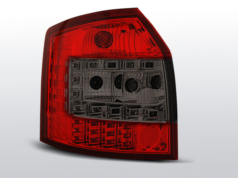 AUDI A4 10.00-10.04 AVANT LED R-S -es hátsó lámpa