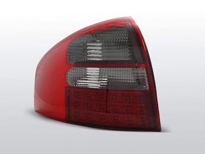 AUDI A6 SEDAN R-S LED-es Hátsó lámpa 05.97-05.04