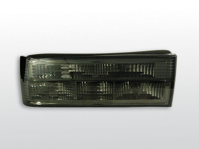 BMW E30 11.82-08.87 Sötétített hátsó lámpa