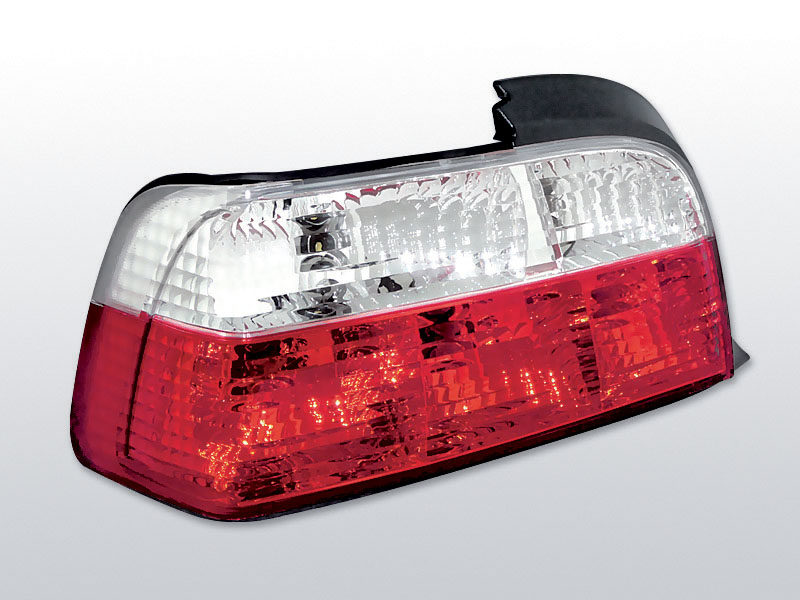 BMW E36 Coupé  Hátsó Lámpa