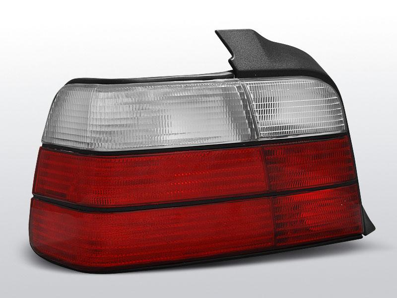 BMW E36 Kristály Hátsó Lámpa