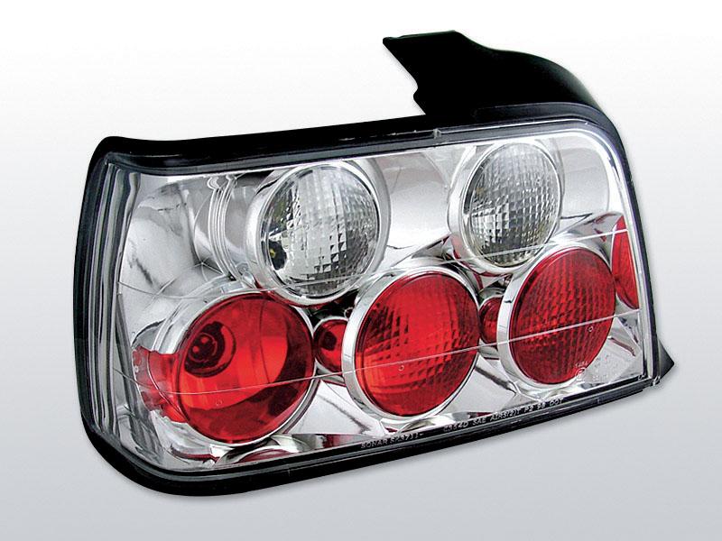 BMW E36 sedan Hátsó Lámpa
