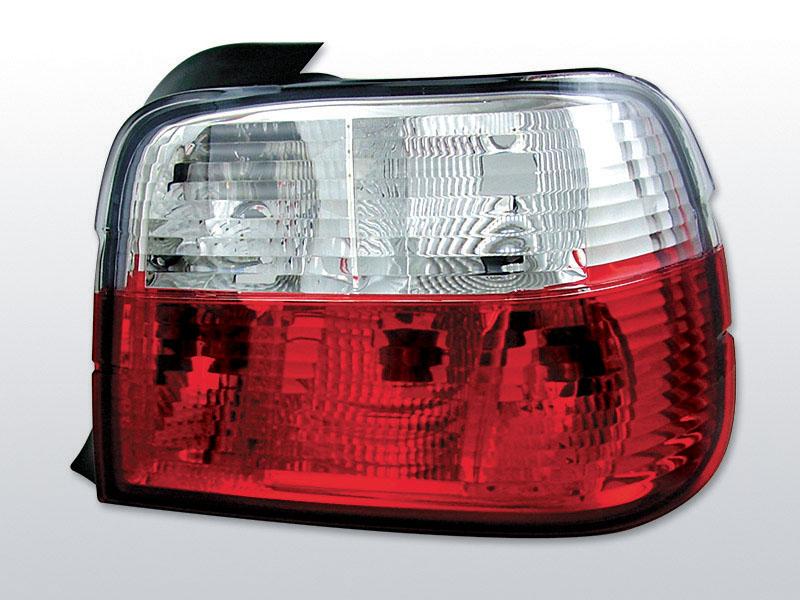 BMW E36 Compact  Hátsó Lámpa
