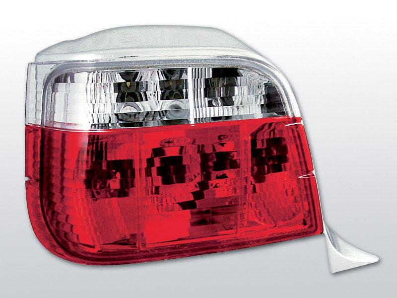 BMW E36 Touring  Hátsó Lámpa