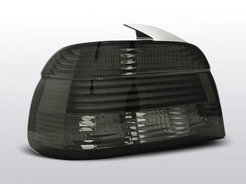 BMW E39 09.00-06.03 Led-es Füstös Hátsó lámpa