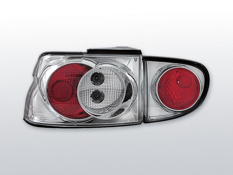 FORD ESCORT MK6 93-00 Króm hátsó lámpa