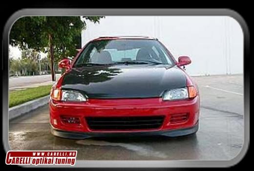 Honda Civic 1992-95 elsõ toldat