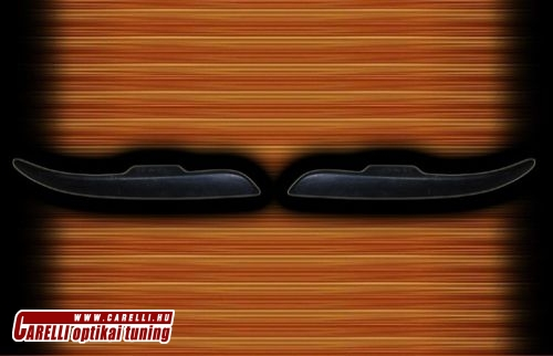 Audi A6 szemöldök